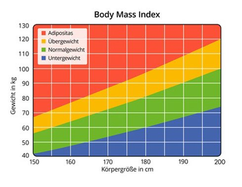 Body Maß Index